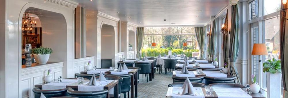 Restaurant met veelzijdige keuken | Van der Valk Hotel Moers